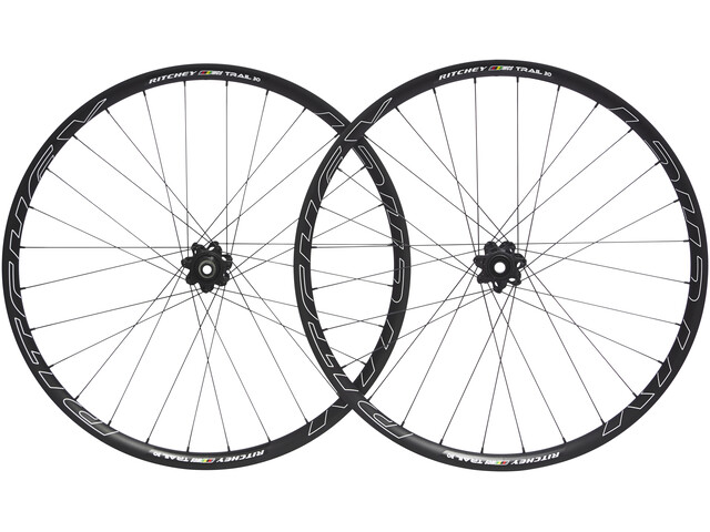 "Ritchey WCS Trail 30 27,5"" Boost Tubeless 148x12mm SRAM XD CL zwart"